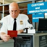 Petite astuce de contrebande pour gruger la douane Américaine au moment du départ