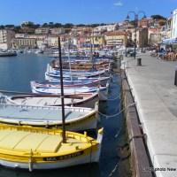 Road-trip sur la Côte d'Azur : Monaco, Monte-Carlo, Cannes, St Tropez, Cassis et Marseille