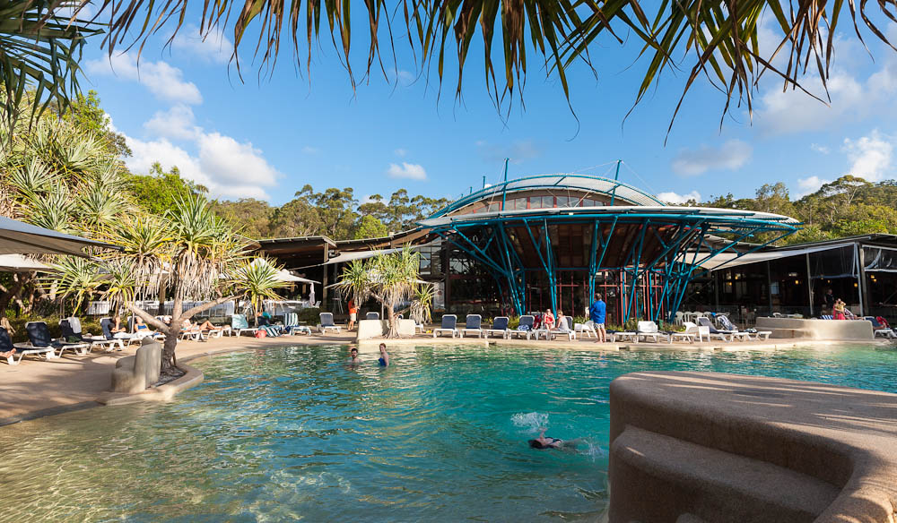 King Fisher Eco Resort - Fraser Island