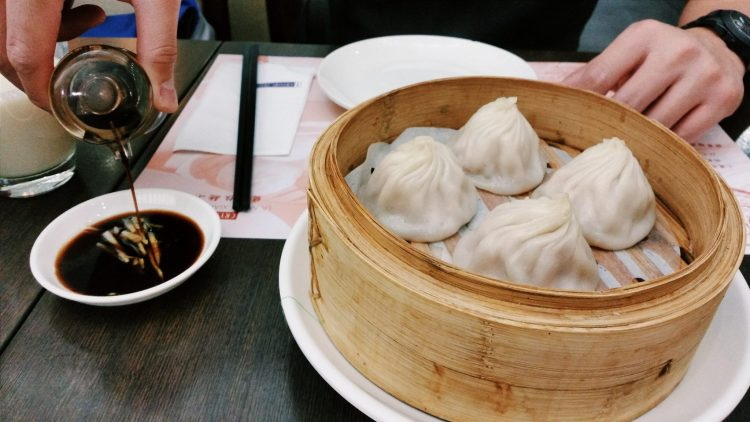 Crystal Jade La Mian Xiao Long Bao, one of the best places to eat in Hong Kong
