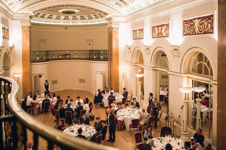 lansdowne club great gatsby wedding