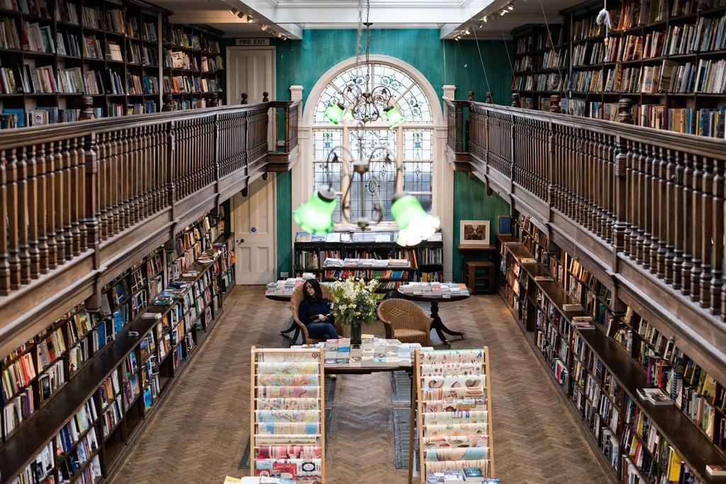 Marylebone_HiddenGems_Daunt-Books