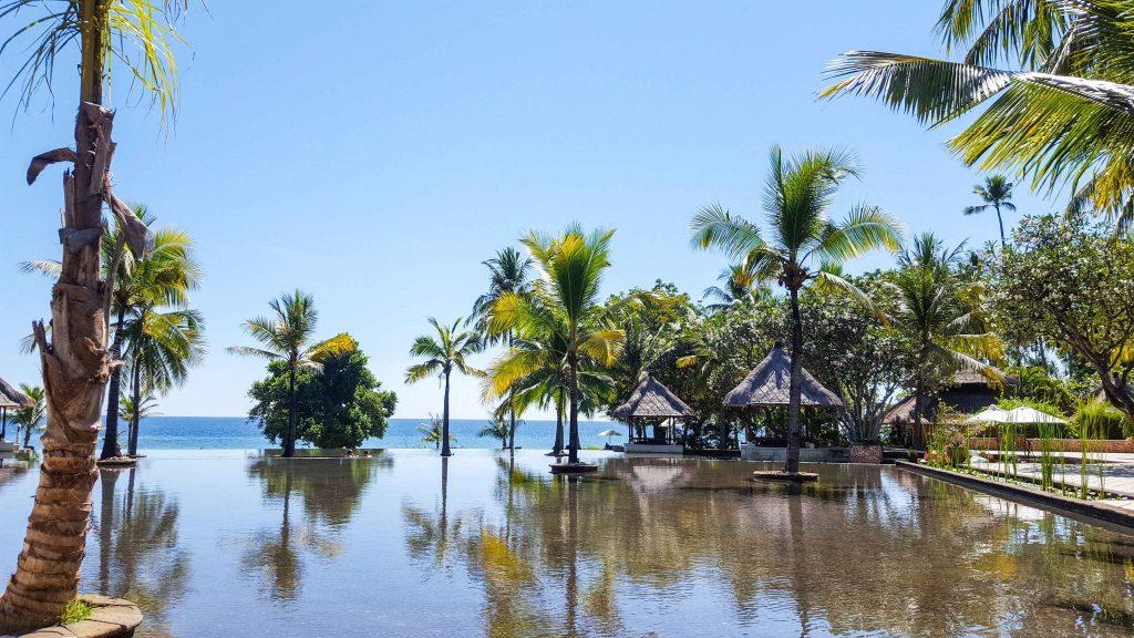 oberoi lombok review