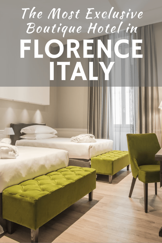 Want to find a unique and exclusive boutique hotel to stay in Florence? A little luxury boutique Hotel in Florence Italy Palazzo Castri 1874 is a boutique luxury hotel, situated within walking distance to Florence's city center.
