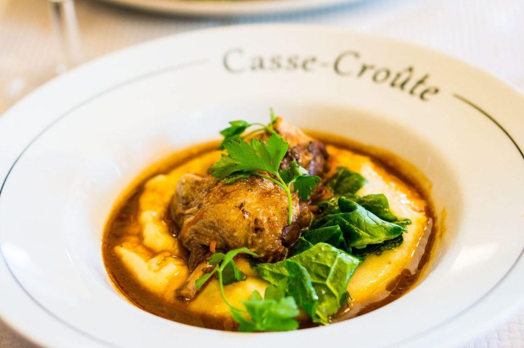 Casse Croute London