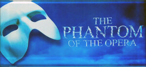 The Phantom of the Opera broadway logo