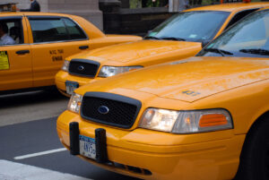 NYC Taxis yellowcabs