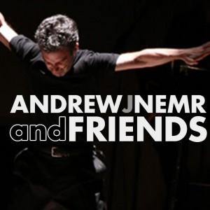 Andrew J. Nemr: Tap into it.