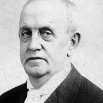 James Murray Maxson