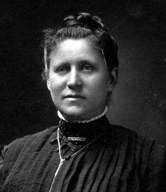 Mary Elizabeth Ordway Maxson