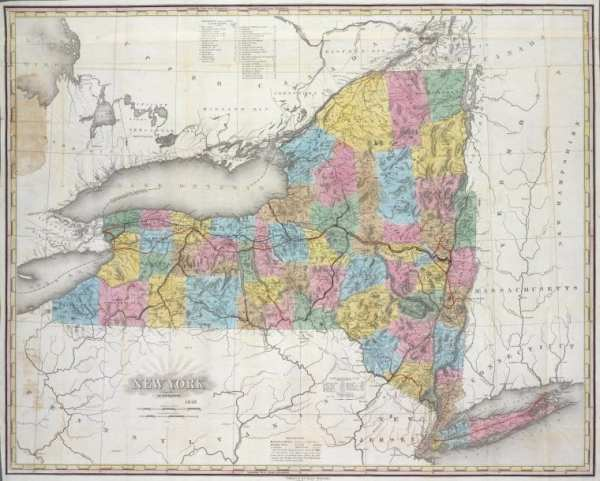 Peter Feinman State of the New York State Historian The