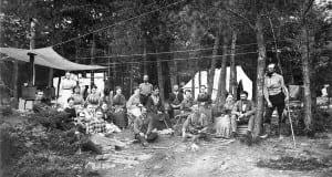 Waltonian Camp