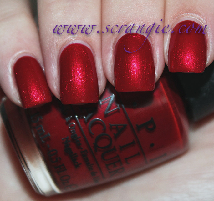 You're Beautiful - Polishes That Make Me Go OOH! (5/6)