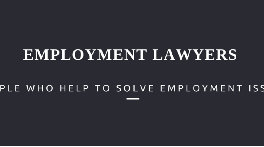 Employment Lawyers People Who Help To Solve Employment Issues New York Law Blog
