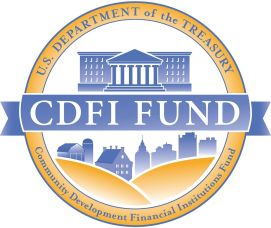 CDFI_Fund_logo