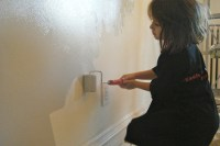 Lowes Glitter Wall Paint - g Wall Decal