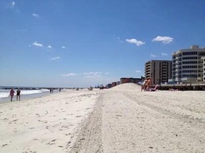 New York plage : TOP 12 des endroits pour une baignade à NYC