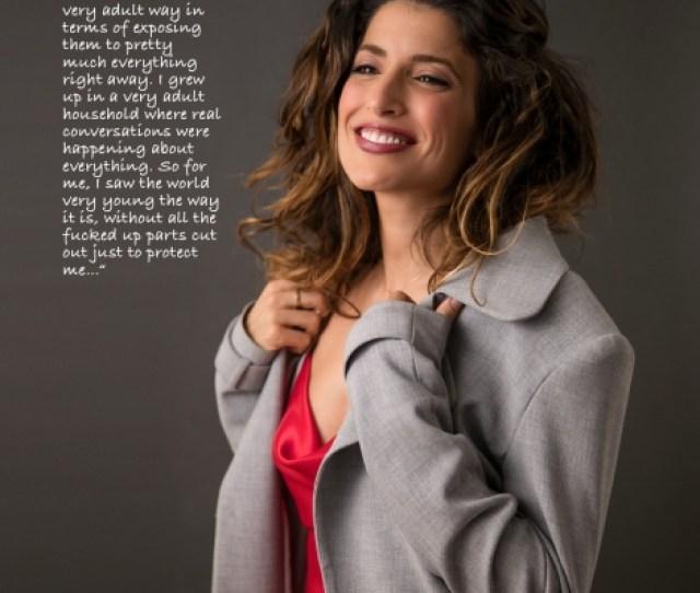Tania Raymonde Smart Sexy Moves Fashion Lifestyle Online