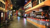 Village Street Eateries - York- York Hotel & Casino