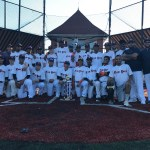New York Nine Win Independence Day Championships at Baseball Heaven