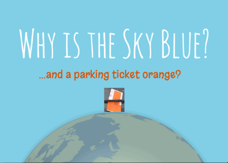 parking ticket questions to ask the Evil Empire