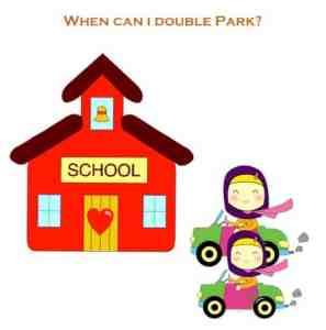 School Days…Dear Old Parking Ticket Rule Days