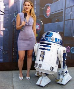 What does R2D2 and New Muni-Meter Bills have in Common?