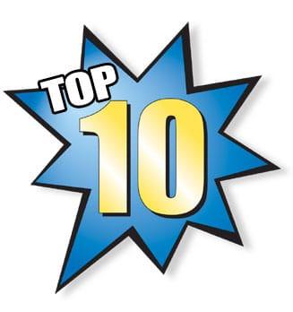 Larry's top 10 parking ticket tips