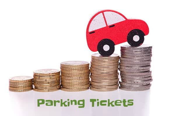 NYC parking tickets may cause insurance rates to go up