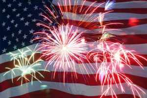 July 4th is a major legal parking holiday in NYC. Check out the wonderful benefits bestowed on the driving public by the Evil Empire