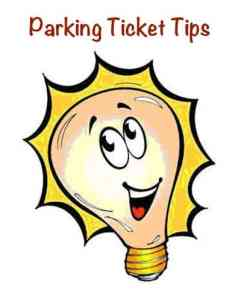 3 Sure-Fired Tips to Beat a NYC Parking Ticket