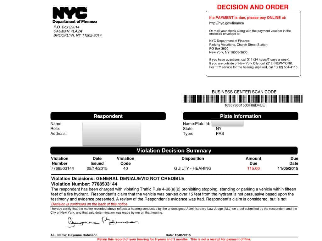 NYC Fire Hydrant-275 Park Avenue_Brooklyn.006
