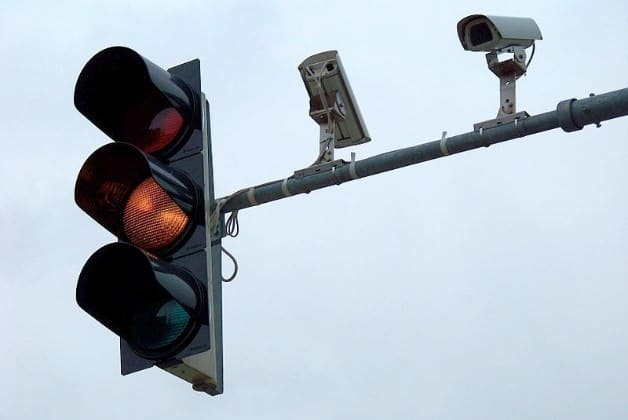 10 Common Misconceptions about Speed and Red Light Cameras
