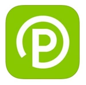 Paying for Parking in NYC app