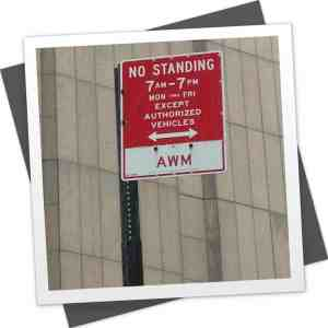What No One Tells You About This Parking Sign