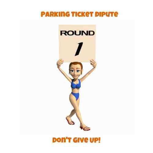 Nyc Dispute Ticket >> Did You Ever Lose a Parking Ticket Dispute and Give Up?