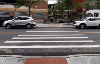 crosswalk parking tickets are tough to avoid