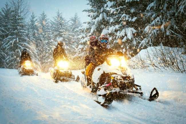 Finger Lakes ski trail New York Rentals