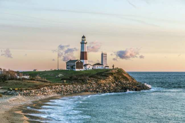 NY Rental By Owner Montauk Lighthouse