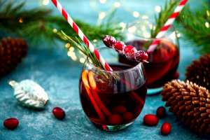 Holiday Cocktails and Pairings for your NYC celebrations