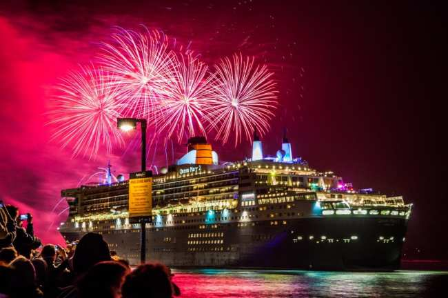 NYE-Cruise - NY rental by owner