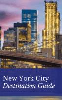 NYC Destination Guide