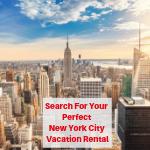 NYC Vacation Rentals