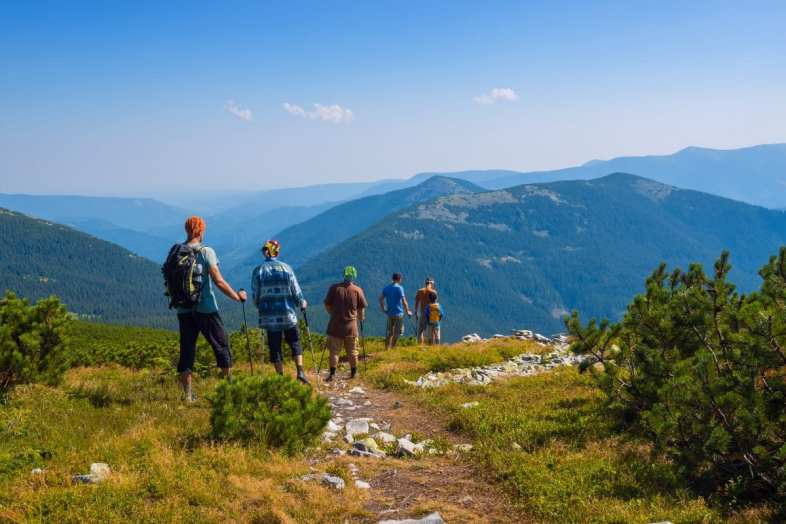 Your Guide to Exploring & Hiking Gothics Mountain in The Adirondacks