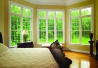 High Double Hung Windows