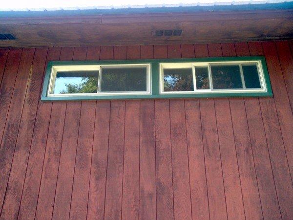 After - Slider Windows