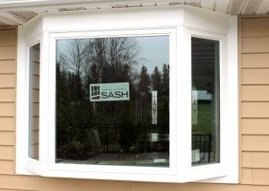 Customer Bay Window