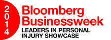 logo-Bloomberg Leading Personal Injury Attorneys Showcase