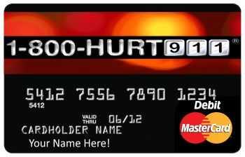 Lawsuit Cash Advance Debit Card