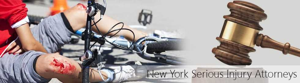 bicyclist injured in hit and run accident - New York Serious Injury Attorneys, lawyers for hit and run accidents